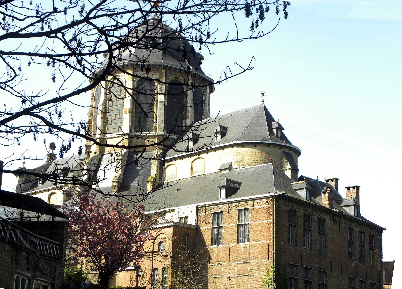 Rondvaart op de Binnendijle in Mechelen - Hanswijkbasiliek