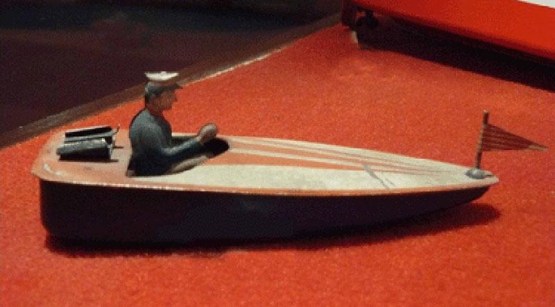 Combineer een Malinska bootvaart met het Speelgoedmuseum