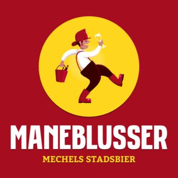 Bootje varen oep ze Mèchels: apert-time met een Maneblusser van Brouwerij het Anker