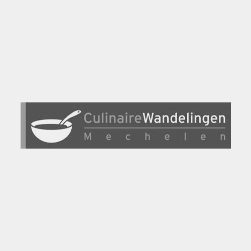 Culinaire Wandelingen Mechelen