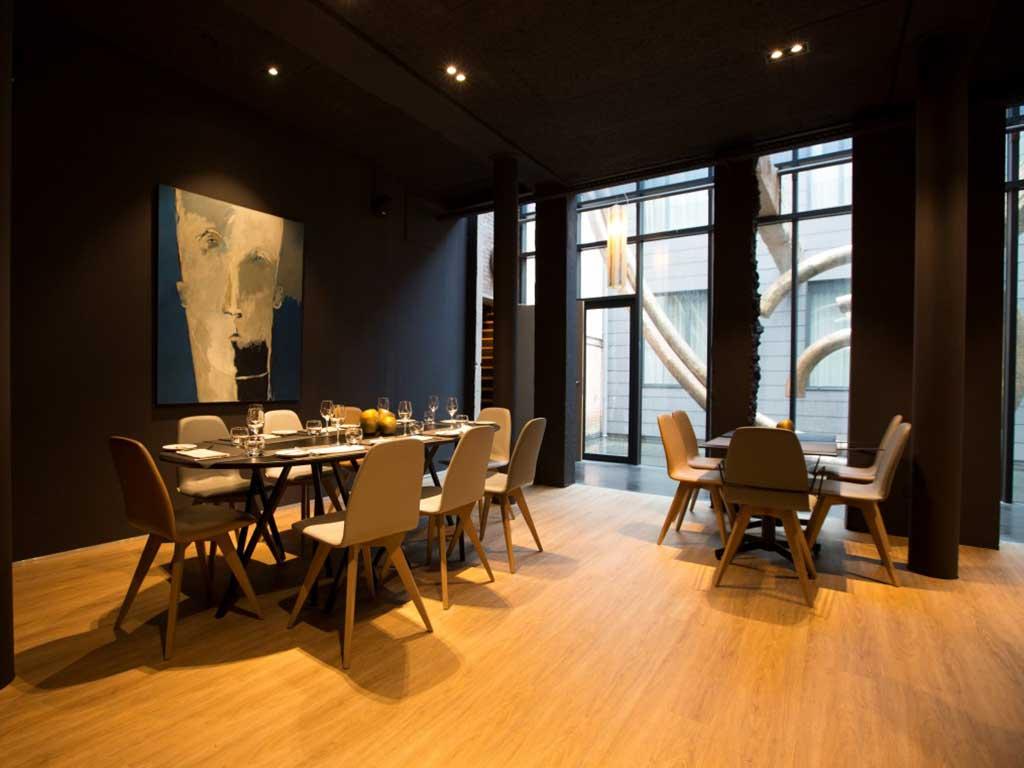 Hotel Ve - heerlijk ontbijtbuffet en bootje door Mechelen