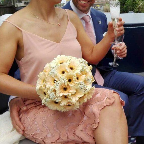 Het Huwelijksbootje: trakteer je suite op de Malinska